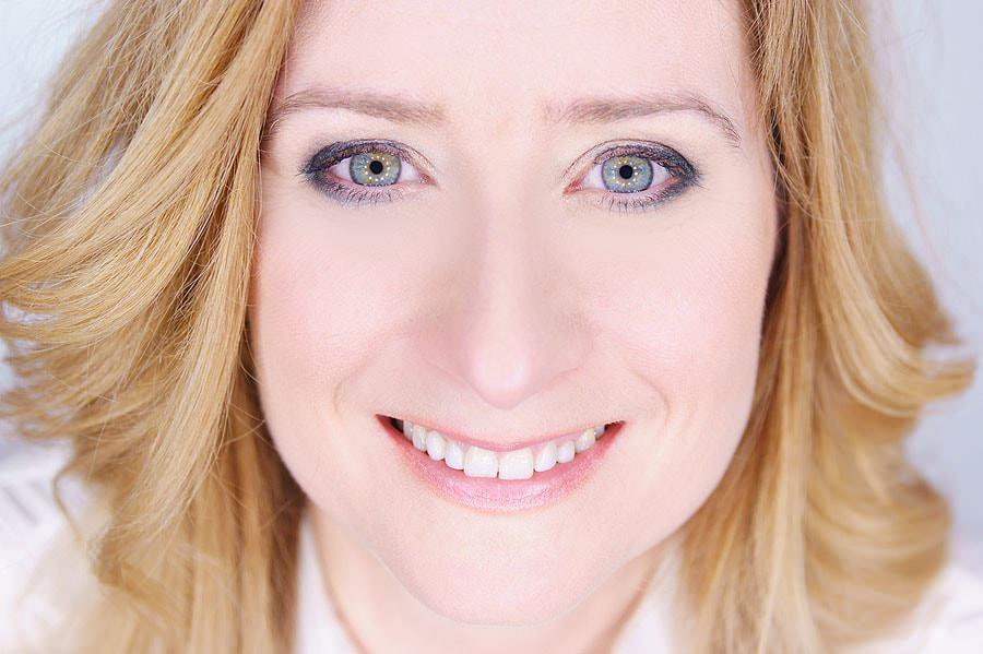 Anna Dobosz - psychoterapeuta i coach
